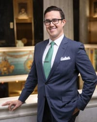 Top Rated Civil Litigation Attorney in Park Ridge, IL : James E. Coogan