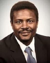 Top Rated Criminal Defense Attorney in Jersey City, NJ : Bertram C. Okpokwasili, III