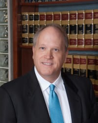Top Rated Business Litigation Attorney in Smithfield, NC : L. Lamar Armstrong, Jr.
