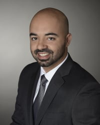 Top Rated Employment Litigation Attorney in Beverly Hills, CA : Cyrus Shahriari
