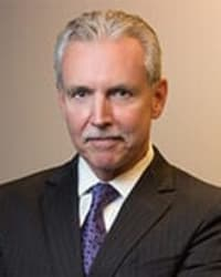 Top Rated Professional Liability Attorney in New York, NY : Ronald C. Burke