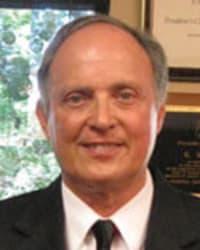 Top Rated Criminal Defense Attorney in Dallas, TX : E.X. Martin, III