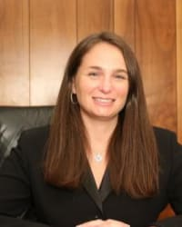 Top Rated Family Law Attorney in Bradley Beach, NJ : Amy B. Harris