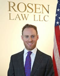 Top Rated Business Litigation Attorney in Great Neck, NY : Jared Rosen