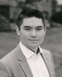 Top Rated Personal Injury Attorney in Tacoma, WA : Eric D. Gilman