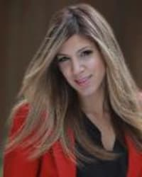 Top Rated Criminal Defense Attorney in Santa Monica, CA : Orly Ahrony