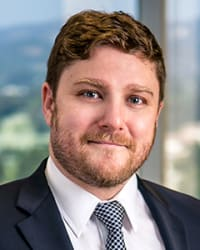 Top Rated Personal Injury Attorney in Larkspur, CA : R. Brent Wisner
