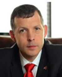 Top Rated Criminal Defense Attorney in Knoxville, TN : Marcos M. Garza