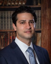 Top Rated General Litigation Attorney in Waterloo, IA : Eashaan Vajpeyi