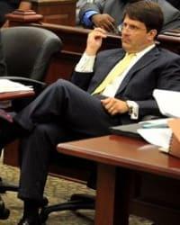 Top Rated Appellate Attorney in Jonesboro, GA : Steven Morgan Frey