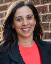 Top Rated Family Law Attorney in West Caldwell, NJ : Allison E. Holzman