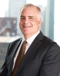 Top Rated Bankruptcy Attorney in New York, NY : Michael T. Conway