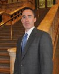 Top Rated Products Liability Attorney in New York, NY : Dallin M. Fuchs
