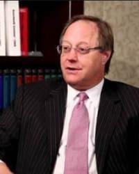 Top Rated Criminal Defense Attorney in Voorhees, NJ : Joel Wayne Garber