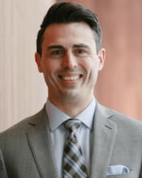 Top Rated Business Litigation Attorney in Overland Park, KS : Andrew L. Speicher
