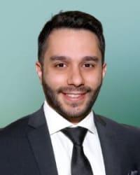 Top Rated Construction Litigation Attorney in Woodland Hills, CA : Joshua B. Nozar