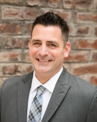 Top Rated General Litigation Attorney in Overland Park, KS : Christopher Barnds