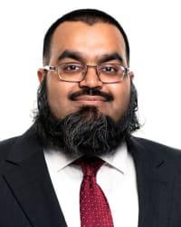 Top Rated Business Litigation Attorney in Houston, TX : Murtaza Sutarwalla