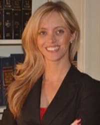 Top Rated Family Law Attorney in Media, PA : Kristen M. Rushing