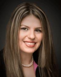 Top Rated Family Law Attorney in San Jose, CA : Yanna Sukhodrev