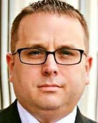 Top Rated Family Law Attorney in Bedford, TX : Christopher P. Hamm