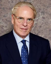 Top Rated Medical Malpractice Attorney in New York, NY : D. Carl Lustig, III