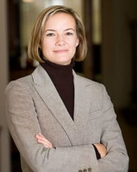 Top Rated Business & Corporate Attorney in Lee's Summit, MO : Molly Nail
