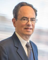 Top Rated Personal Injury Attorney in Washington, DC : Kenneth M. Trombly