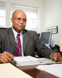 Top Rated Personal Injury Attorney in South Pasadena, CA : Wilmer J. Harris