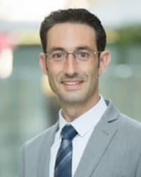 Top Rated Business Litigation Attorney in Irvine, CA : Warren Morten