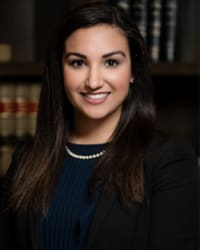 Top Rated Family Law Attorney in Denton, TX : Jennifer Yates