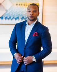 Top Rated Health Care Attorney in Atlanta, GA : Alex Smith