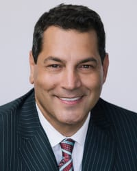 Top Rated Intellectual Property Attorney in Los Angeles, CA : Bassil A. Hamideh