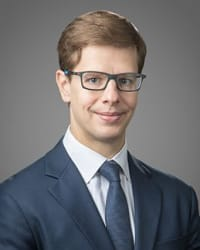 Top Rated Estate Planning & Probate Attorney in Baltimore, MD : Alexander J. Zarzecki
