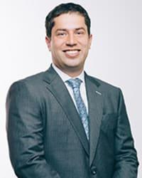 Top Rated Business Litigation Attorney in Atlanta, GA : Adam Hoipkemier