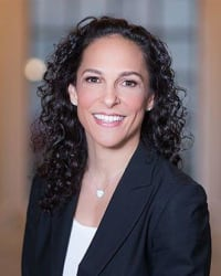 Top Rated Medical Malpractice Attorney in New York, NY : Eileen H. Libutti