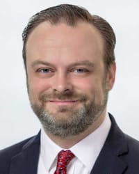 Top Rated Civil Litigation Attorney in Houston, TX : Brian S. Humphrey II