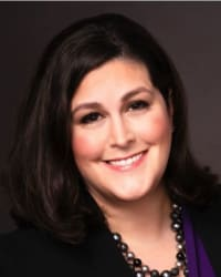 Top Rated Family Law Attorney in Houston, TX : Bernadette A. Barbee
