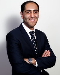 Top Rated Intellectual Property Attorney in Anaheim, CA : Sarbpreet S. Khinda