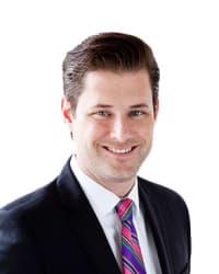 Top Rated Business Litigation Attorney in Orlando, FL : Damien H. Prosser