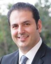 Top Rated Appellate Attorney in Los Angeles, CA : David M. Haghighi