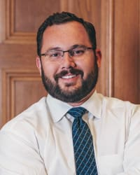 Top Rated Personal Injury Attorney in Overland Park, KS : Dustin Crook