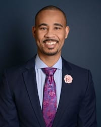Top Rated Personal Injury Attorney in Minneapolis, MN : Brandon E. Vaughn
