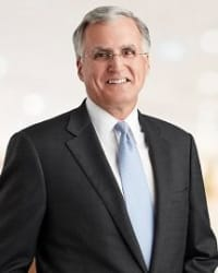 Top Rated Business Litigation Attorney in Dallas, TX : Edward P. Perrin, Jr.
