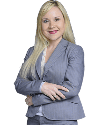 Top Rated Business Litigation Attorney in Orlando, FL : Stephanie L. Cook