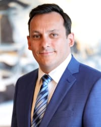 Top Rated Products Liability Attorney in Glen Allen, VA : Andrew Lucchetti