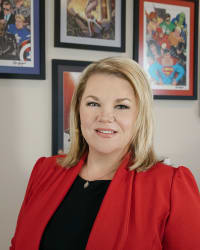 Top Rated Civil Litigation Attorney in Houston, TX : Misty Hataway-Coné