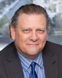 Top Rated Business Litigation Attorney in Las Vegas, NV : Leon F. Mead II