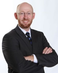 Top Rated Family Law Attorney in Clinton, MO : Wesley D. Hilton