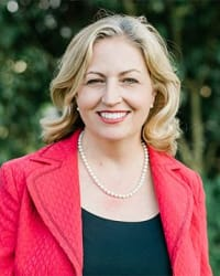 Top Rated Family Law Attorney in Lake Oswego, OR : Sonya G. Fischer